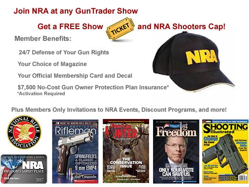 Gun Trader Shows